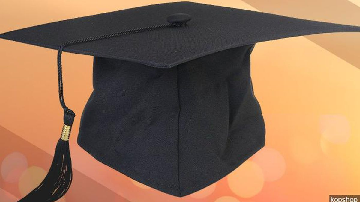 Smith, who received an honorary doctorate from Morehouse during the ceremony, had already announced a $1.5 million gift to the school. The pledge to eliminate student debt for the class of 2019 is estimated to be $40 million.(Source:MGN)