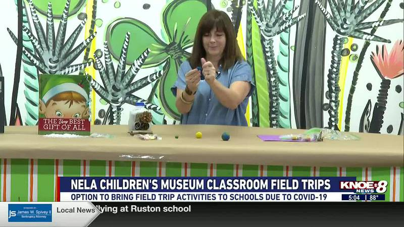 Schools can choose from a list of engaging, hands-on activities, and then museum staff will...