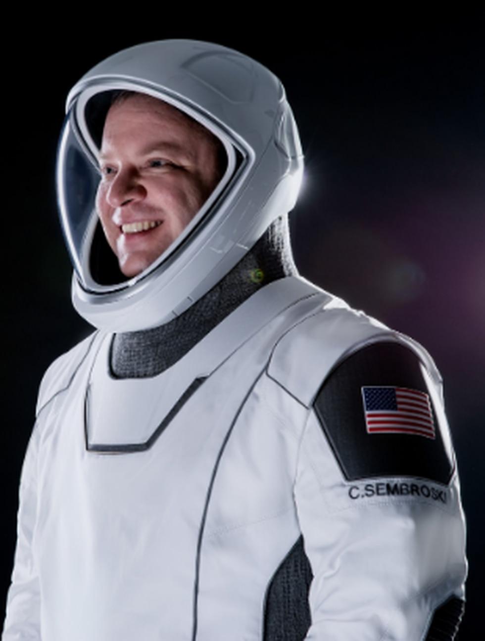 Chris Sembroski
