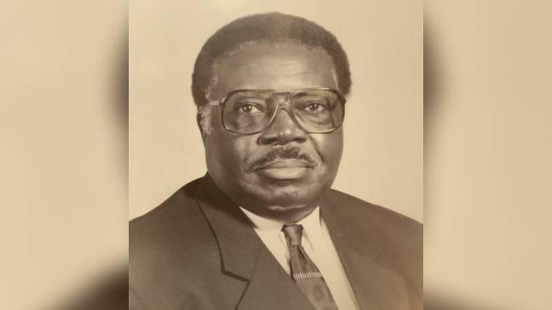 Former Monroe Mayor Abe Pierce, III