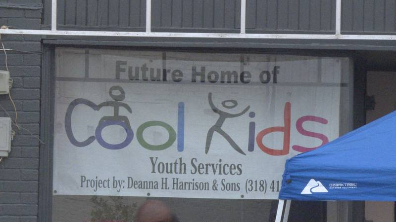 """The ''Cool Kids"""" program offers free mentoring"""