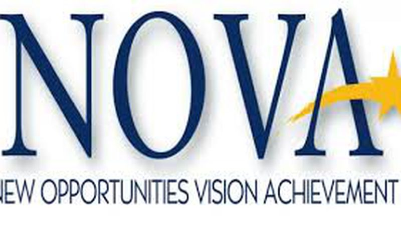 New Opportunities Vision Achievement
