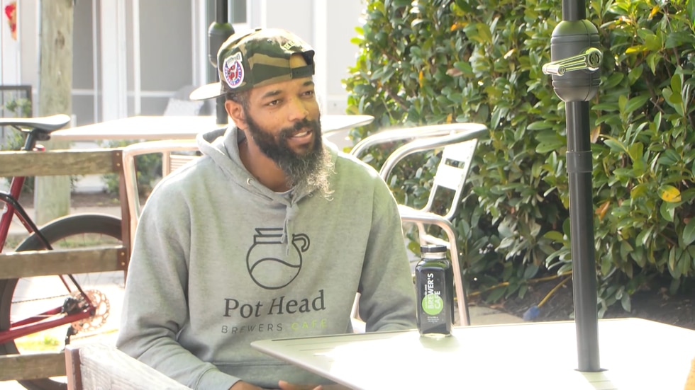 Ajay Brewer opened Brewer's Cafe in Richmond, Va. in 2015. Since then, he has expanded the...