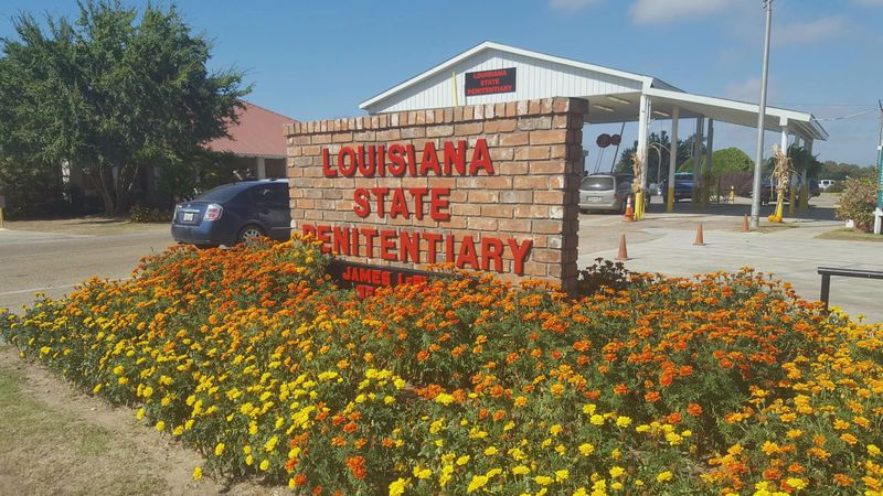 Photo Source: Louisiana State Penitentiary