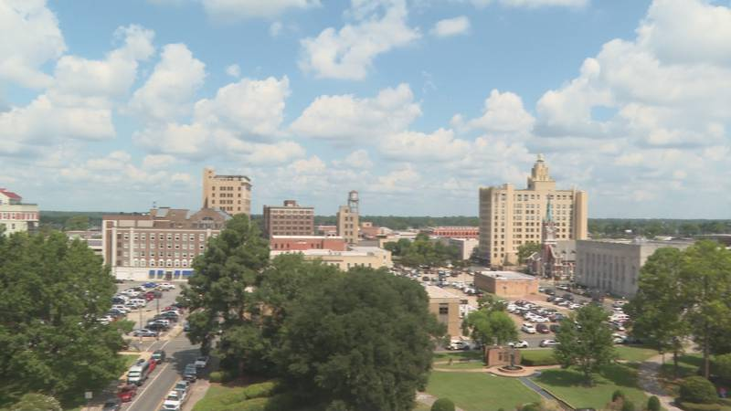 Last week, the Monroe city council approved the firm Campo Architects firm to compile a master...