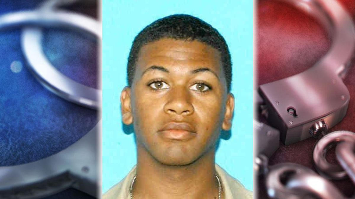Arrested: John Emmett Harleaux (courtesy: Baton Rouge CrimeStoppers)