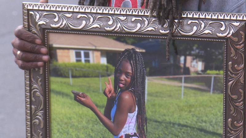 "Stanmiyana ""Yaya"" Cobb was fatally shot Friday, Jan. 22 around 9:30 pm inside her home on South..."