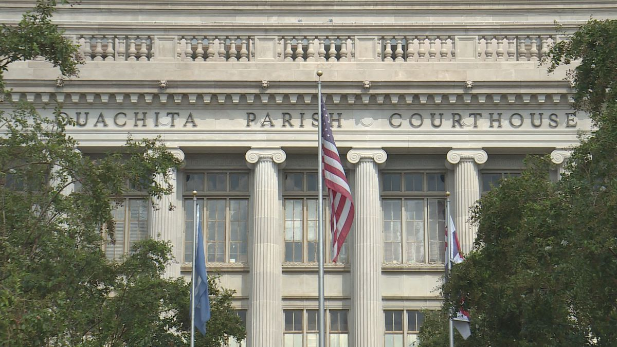 At Monday's Ouachita Parish Police Jury meeting, the board agreed to allocate funds to help improve the 4th Judicial Court's cyber security system.