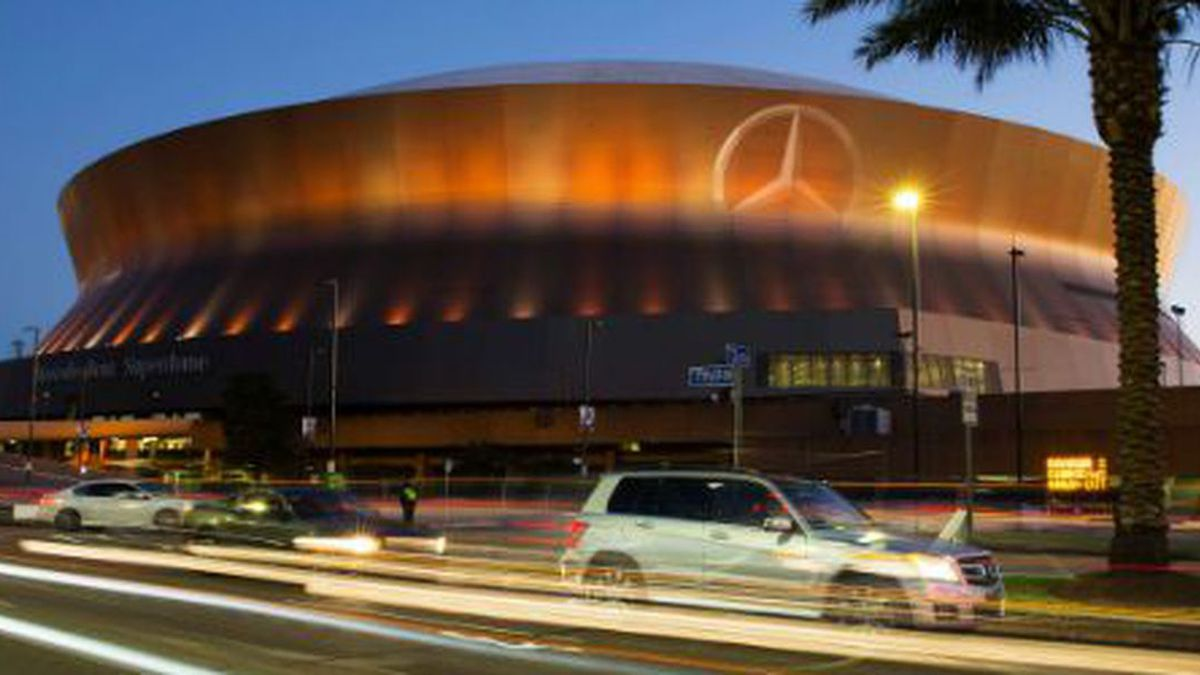 New Orleans will host 2025 Super Bowl