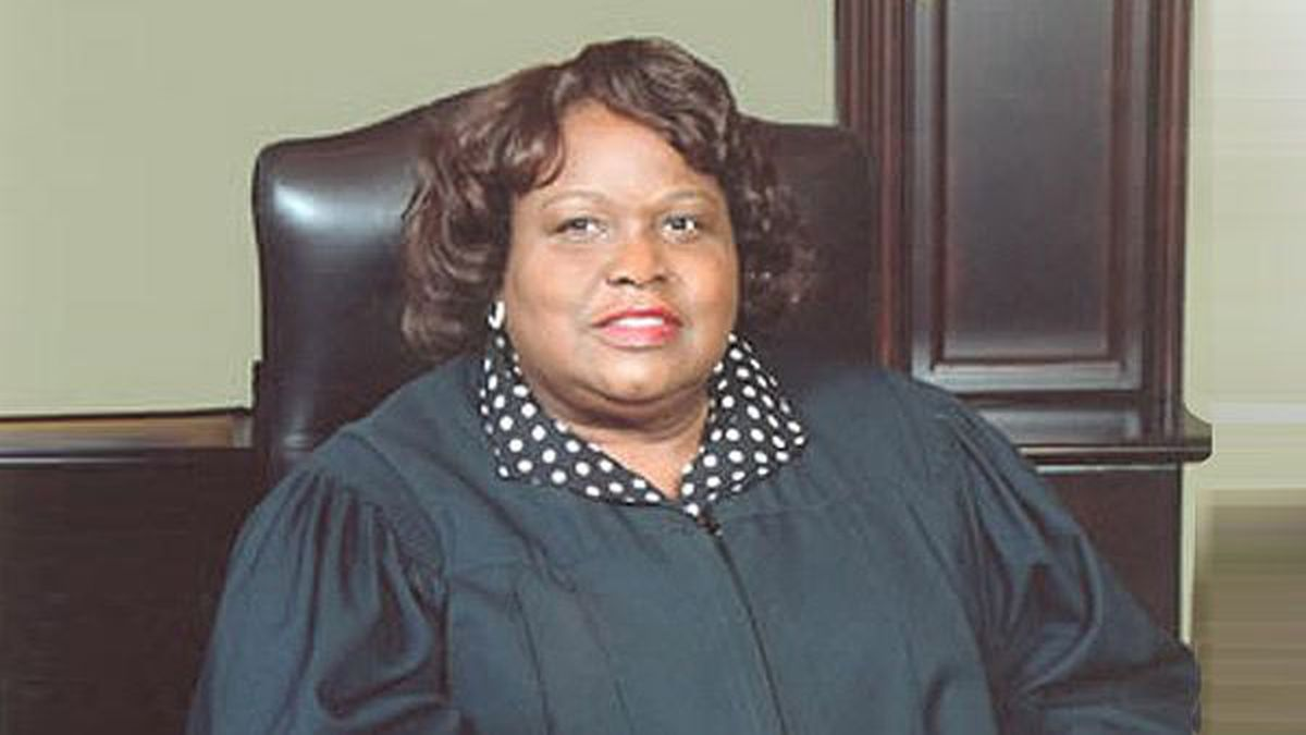 Louisiana Supreme Court Museum named after retiring Chief Justice Bernette Joshua Johnson