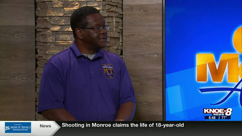 The Omega Psi Phi Fraternity, Inc. in Monroe is hosting a forum this week (June 23) to talk...
