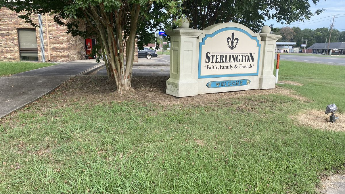 Sterlington Town Hall