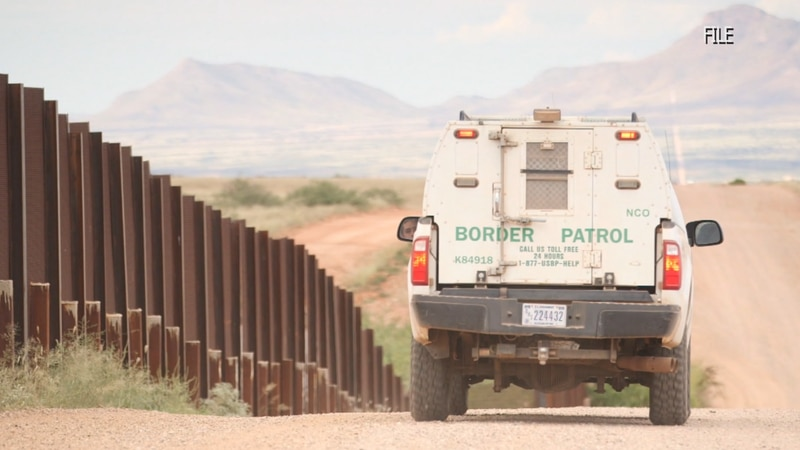 The immigration and customs enforcement detainees came from Richwood, and correction centers in...