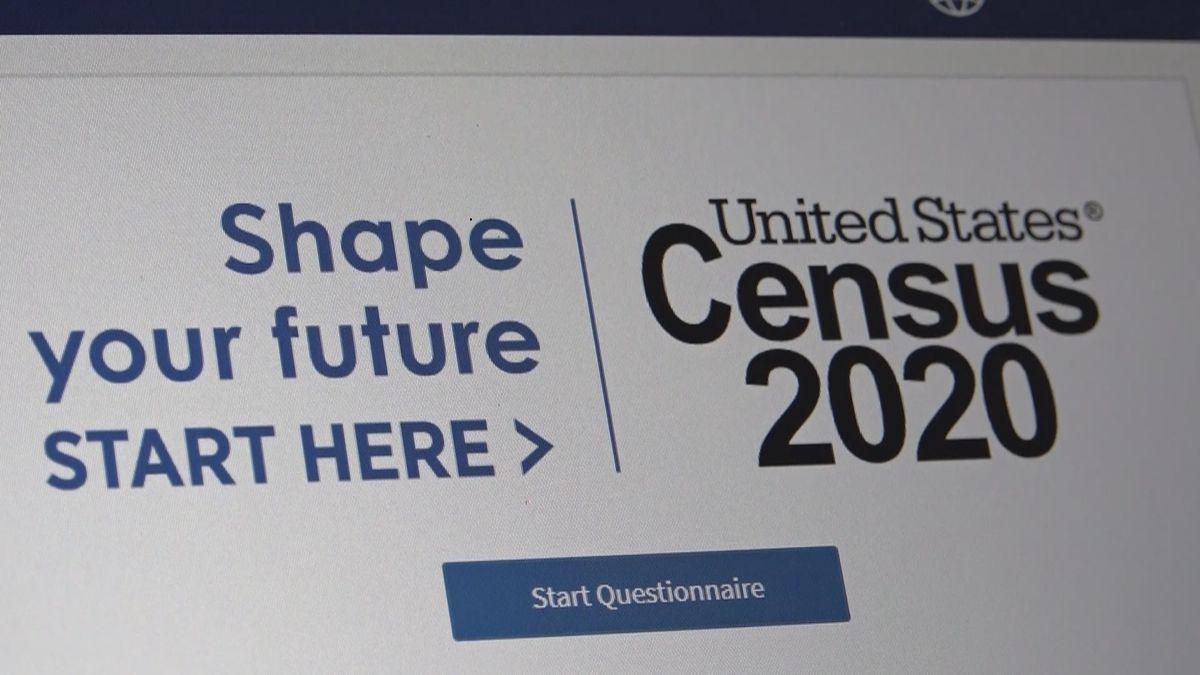 Maine's Secretary of State Matthew Dunlap says there are only a few more days to take part in the 2020 Census.