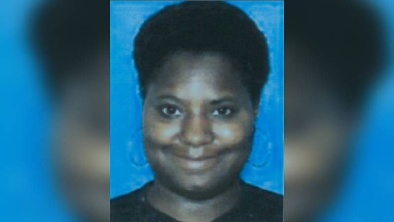 Befanea Ann James left a Monroe residence over a month ago and has not been seen since.