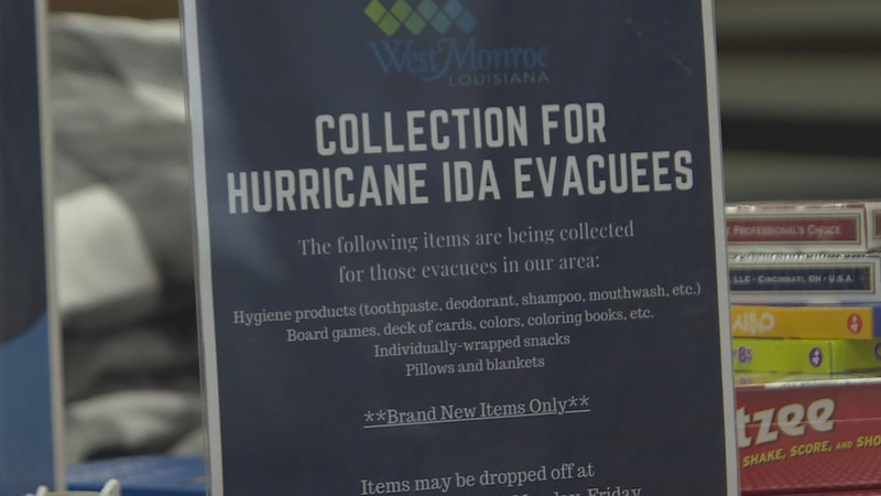 Many people want to help Hurricane Ida victims but sadly, this is also when scammers come out.