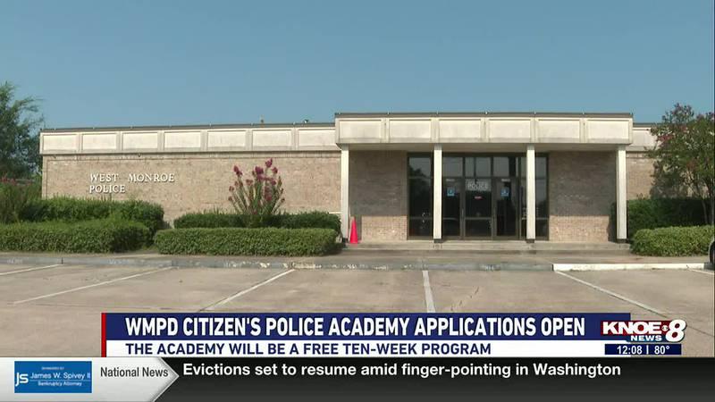 The academy will be a free ten-week program.