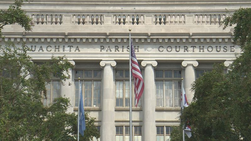 At Monday's Ouachita Parish Police Jury meeting, the board agreed to allocate funds to help...