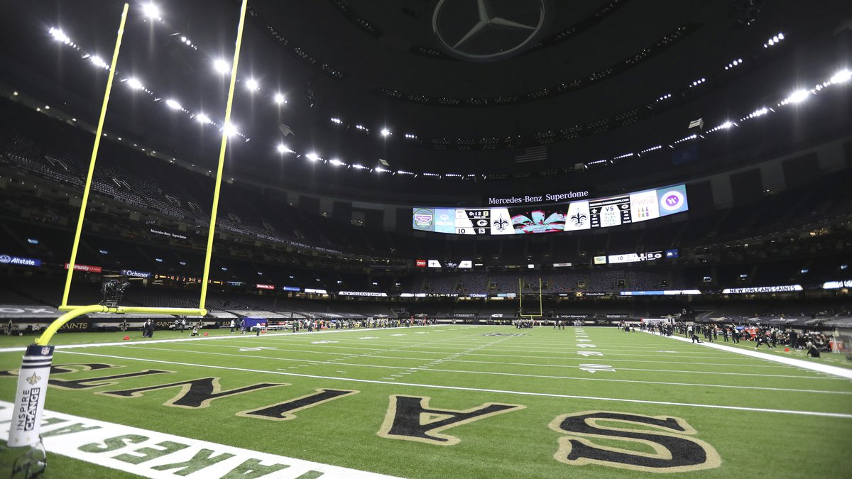 Two More New Orleans Saints Coaches Out for Panthers Game Due to Coronavirus Protocol