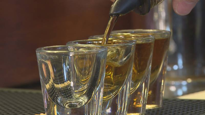 The Ouachita Parish Police Jury passed an ordinance to expand the sale of alcohol from midnight...
