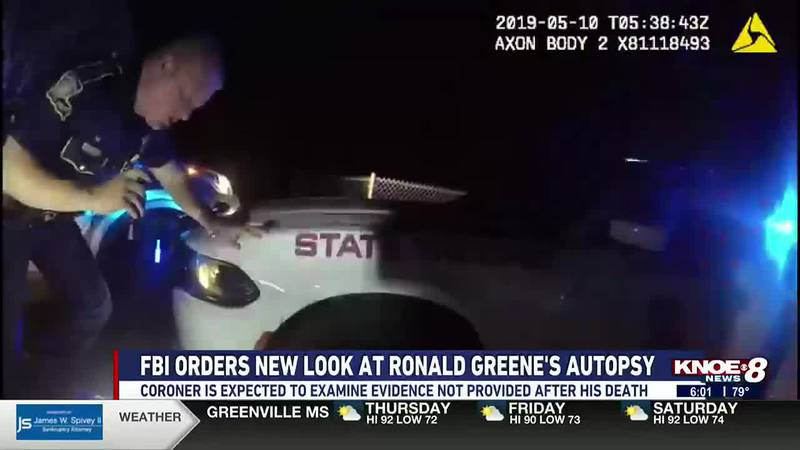The FBI is taking a deeper look into what happened to Ronald Greene