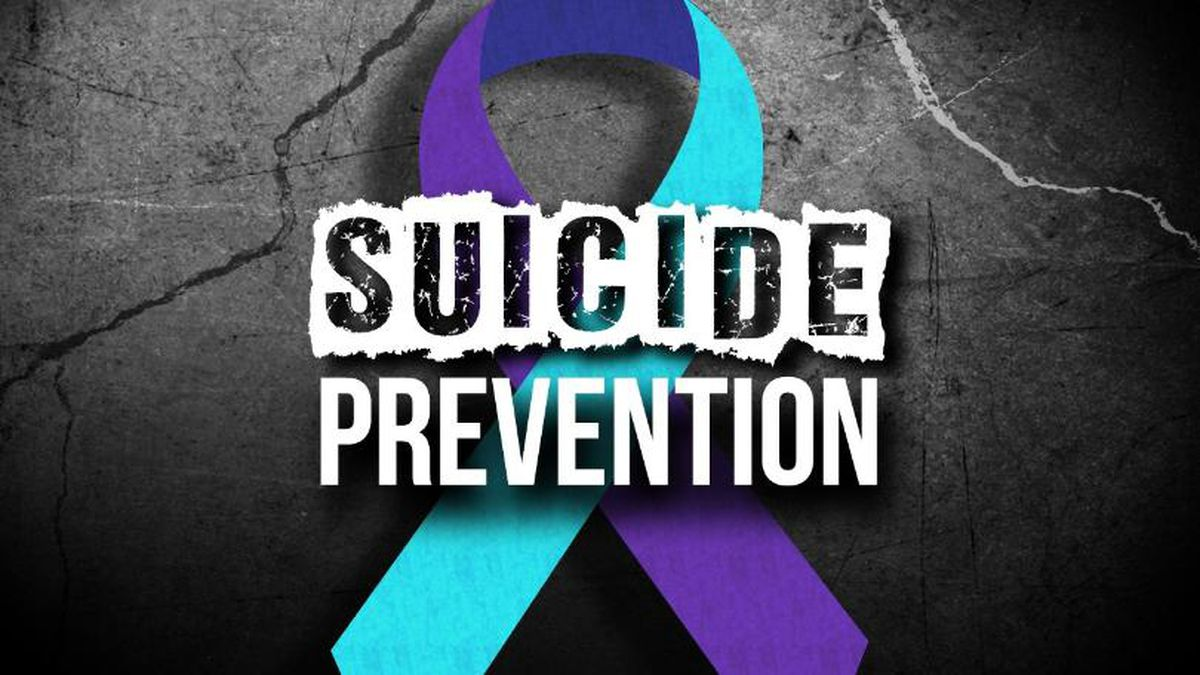 KNOE suicide prevention