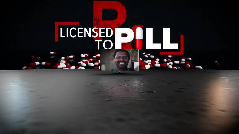 Officials have known about a top opioid prescriber for at least five years. This week the...