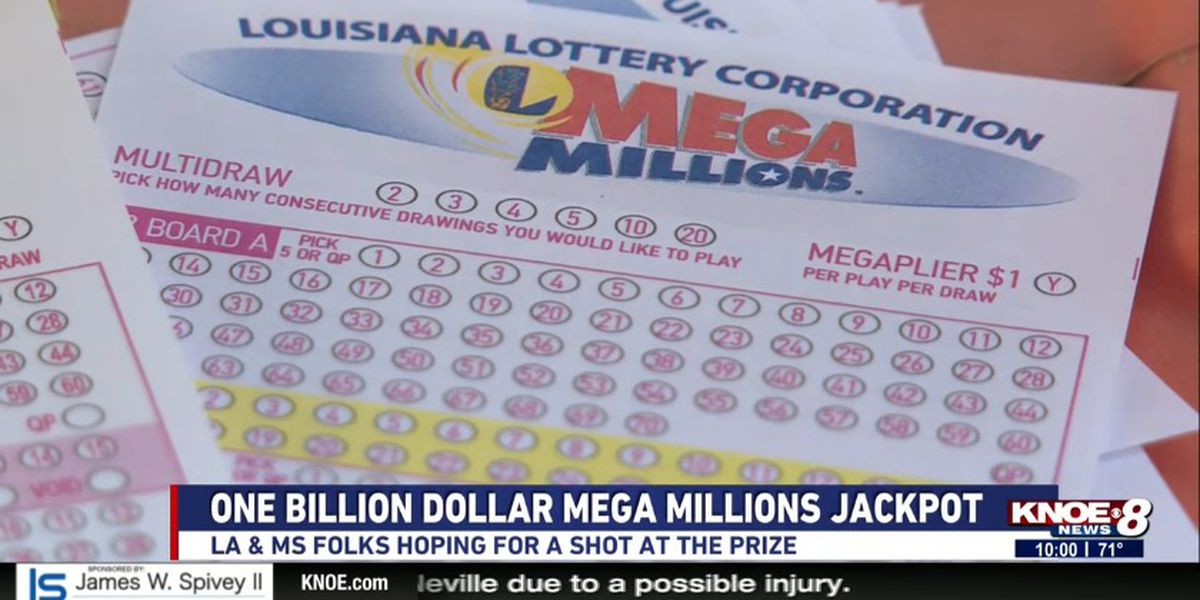 1 Billion Mega Millions Jackpot Had Many Folks Itching For A Shot At The Prize