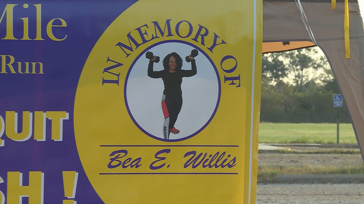 Nearly 100 people attend in honor of Owner Bea Willis