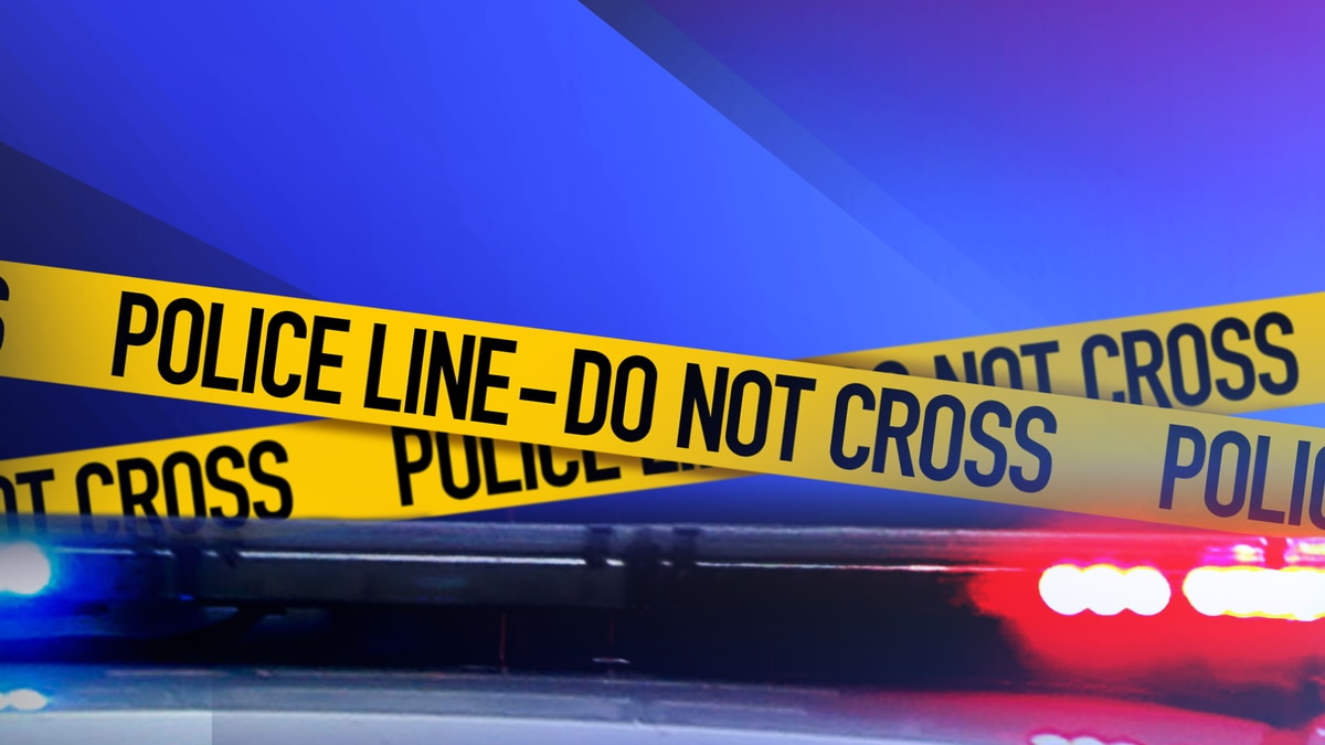 Charleston Police are investigating a reported shooting Saturday morning.
