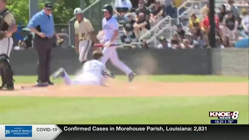 Ten northeast Louisiana teams advance to the LHSAA baseball state tournament.