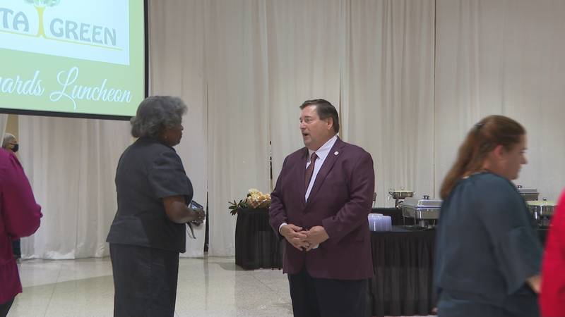 Lt. Gov. Billy Nungesser at Ouachita Green strongly consider 2023 run for Louisiana Governor