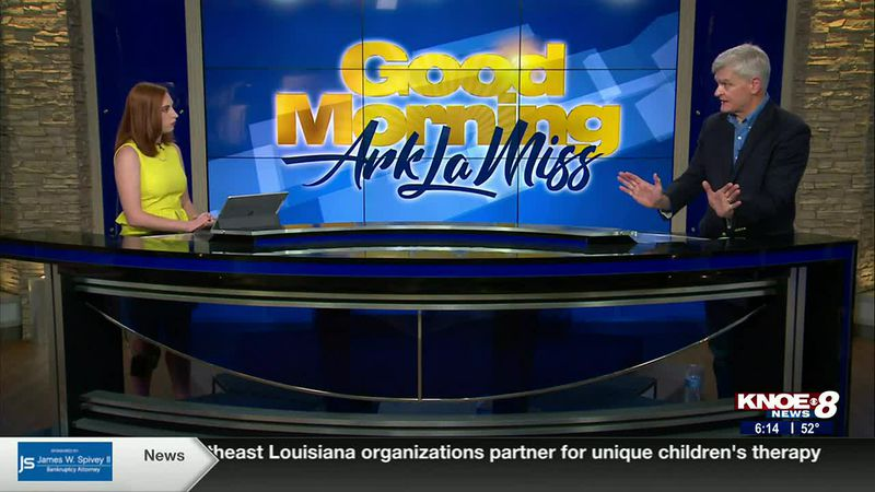 Senator Bill Cassidy joined us in the studio to talk about immigration, gun control, and the...