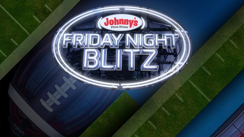 Friday Night Blitz