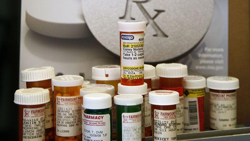 12 Talk: National Prescription Drug Take Back Day happening this Saturday