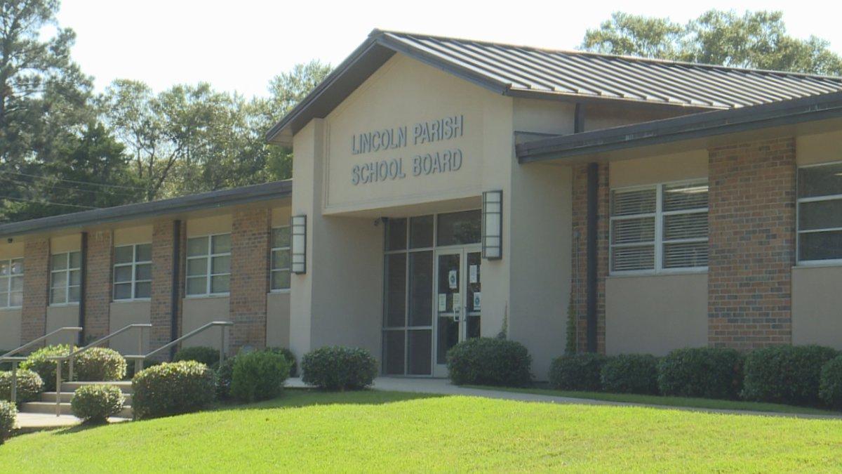 Lincoln Parish School Board