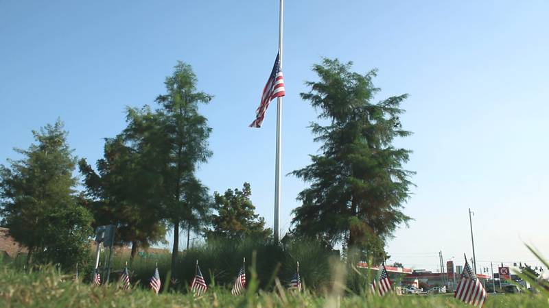West Monroe Pays Tribute to 9/11