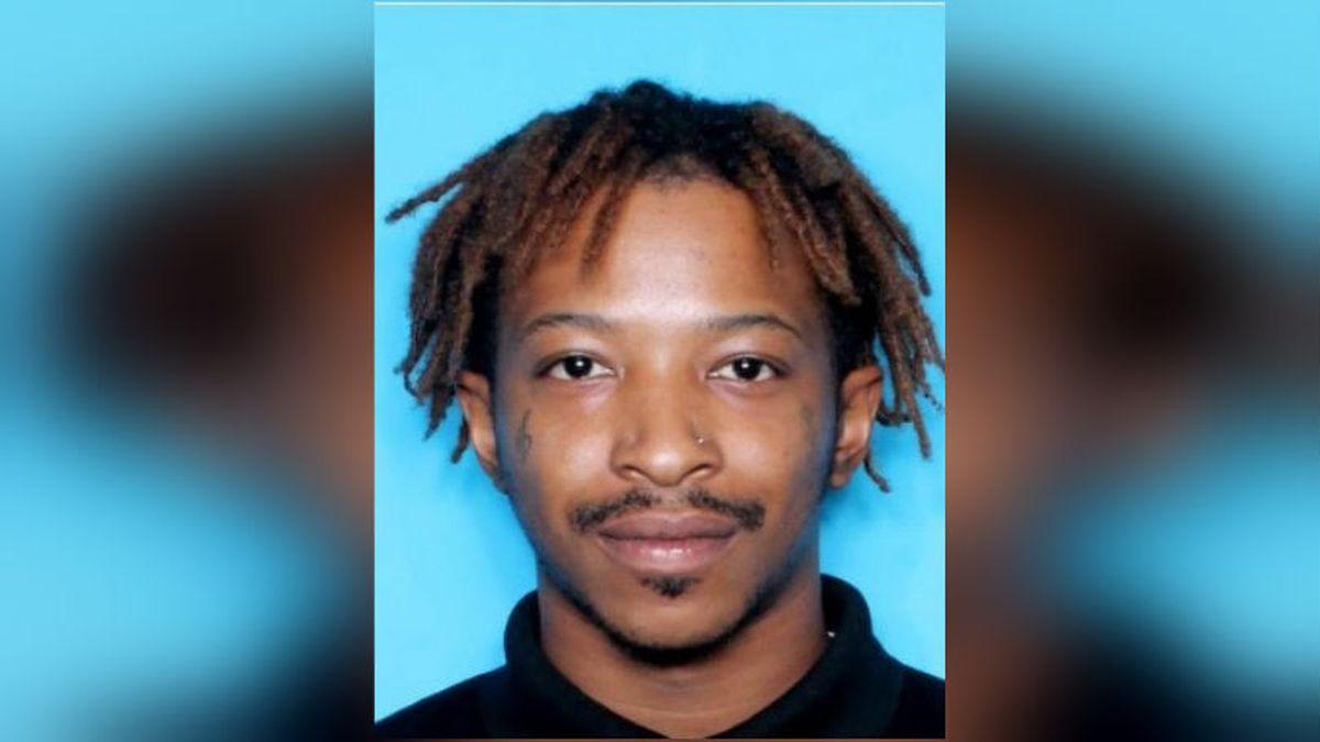 Erroll Johnson, man wanted for attempted murder.