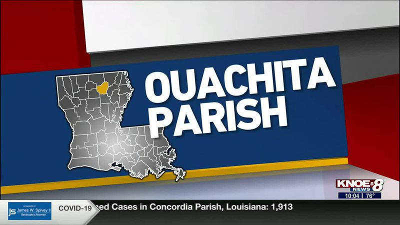 Ouachita Parish Library system  to be fully operational next week