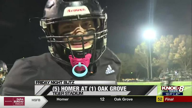 Oak Grove looks to defend their 1A State Title in 2020.