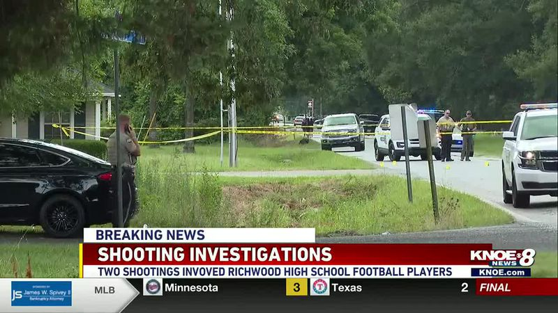 Authorities are currently investigating a shooting that happened on June 19, 2021, at around...