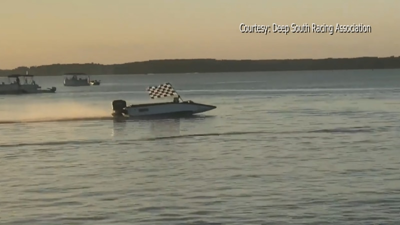 There are multiple events happening in Northeast Louisiana this weekend, from a boat race to a...