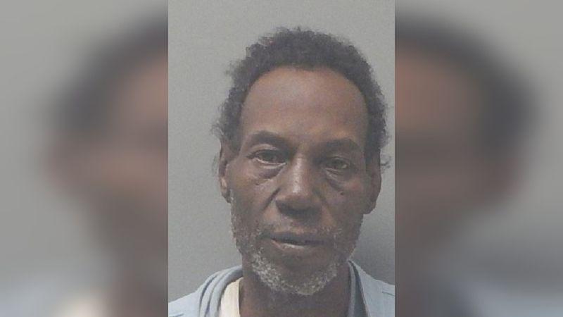 Leroy Mitchell, 56