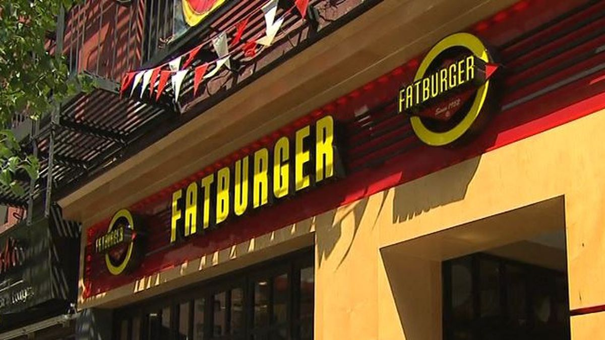 """Investors like FAT Brands plan to take Johnny Rockets' retro diner theme to """"new heights."""""""