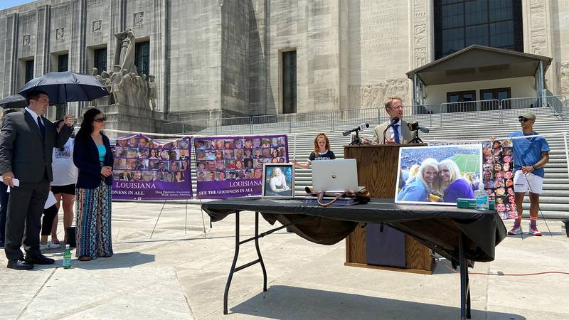 July 28, 2021, has been proclaimed Opioid Crisis Awareness Day in Louisiana.