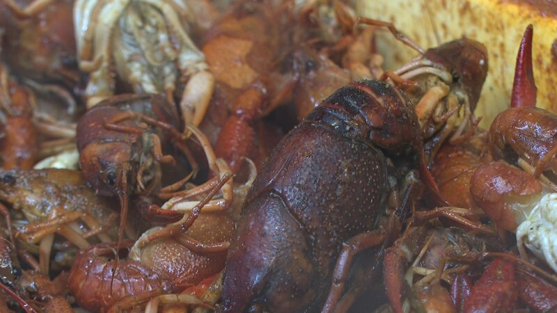 NELA restaurants are gearing up for a good crawfish season.