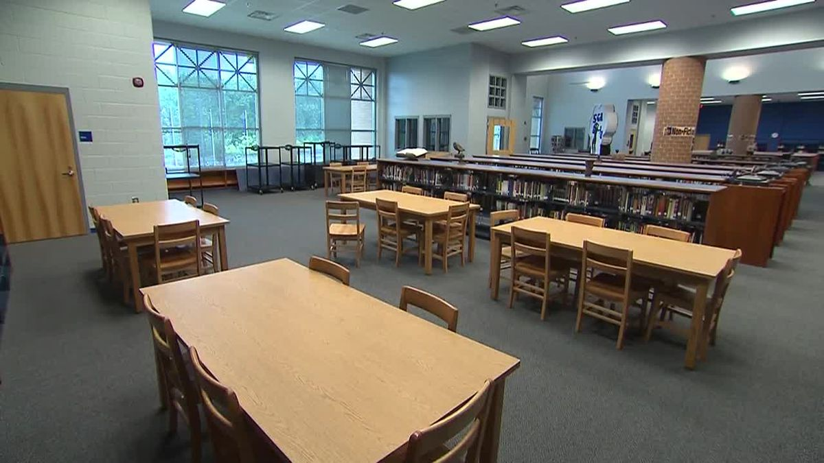 Local and federal officials are debating how to safely reopen schools during the COVID-19 pandemic.