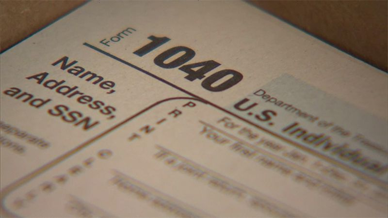 The pushed-back deadline to file your 2019 taxes has arrived!