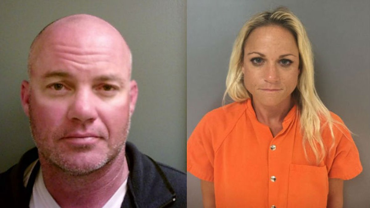 Dennis Perkins and Cynthia Perkins (Source: LPSO)
