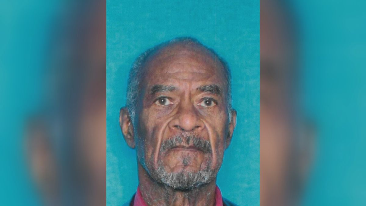 Ouachita Parish Sheriff's Deputies are currently searching for 85-year-old Kenneth Russell.